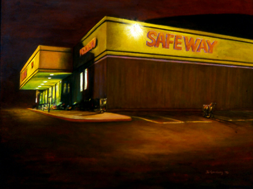 Safeway: Click on Image to Enlarge